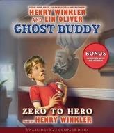 Zero to Hero (Ghost Buddy #1)