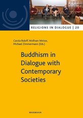 Buddhism in Dialogue with Contemporary Societies