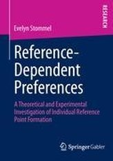 Reference-Dependent Preferences