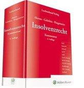 Insolvenzrecht - Kommentar