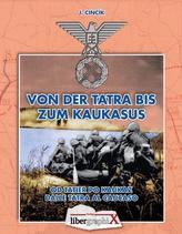 Od Tatier po Kaukaz