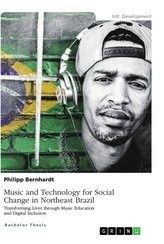 Music and Technology for Social Change in Northeast Brazil