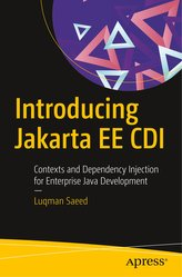 Introducing Jakarta EE CDI