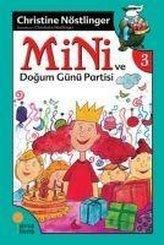 Mini ve Dogum Günü Partisi