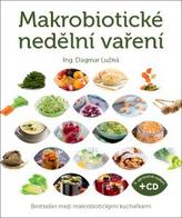 Makrobiotické nedělní vaření