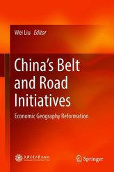 China\'s Belt and Road Initiatives