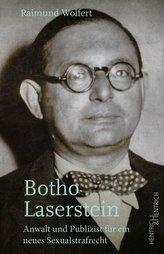 Botho Laserstein