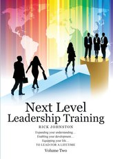 Next Level Leadership Training