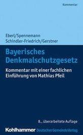Bayerisches Denkmalschutzgesetz