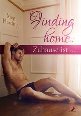 Finding home: Zuhause ist ...