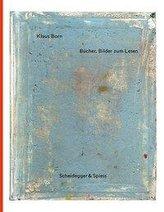 Klaus Born - Die Bücher