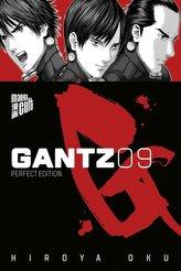 GANTZ - Perfect Edition 9