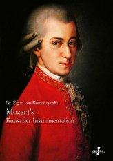 Mozarts Kunst der Instrumentation