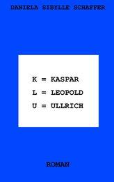 Kaspar Leopold Ullrich