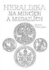 Heraldika na mincích a medailích