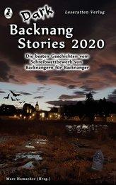 Dark Backnang Stories 2020