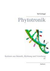 Phytotronik