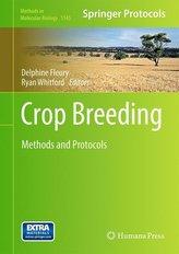 Crop Breeding