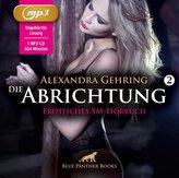 Die Abrichtung 2 | Erotik SM-Audio Story | Erotisches SM-Hörbuch MP3CD