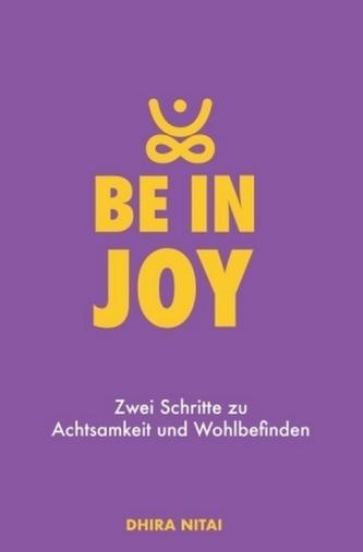 Be in Joy