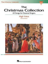 The Christmas Collection: The Vocal Library High Voice