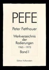 Peter Fetthauer 1965-1973