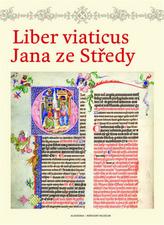 Liber viaticus Jana ze Středy