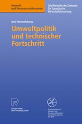 Umweltpolitik und technischer Fortschritt