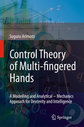 Control Theory of Multi-fingered Hands