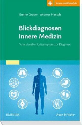 Blickdiagnosen Innere Medizin