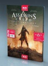 Assassin\'s Creed Conspirations Doppelpack: Band 1+2 zum Sonderpreis