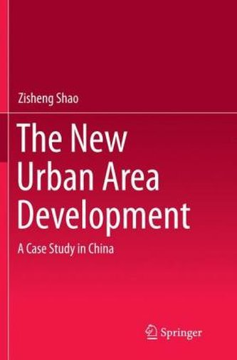 The New Urban Area Development