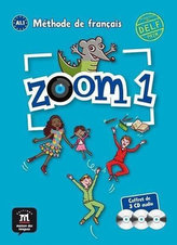 Zoom 1 (A1.1) – 3CD