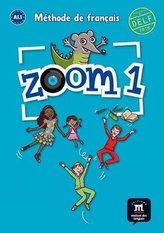 Zoom 1 (A1.1) – Livre de l´éleve