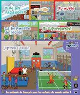Zoom 2 (A1.2) – Pack de 6 posters