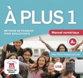 A plus! 1 (A1) – Clé USB Multimédiaction
