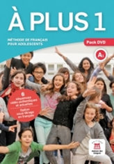 A plus! 1 (A1) – Pack DVD