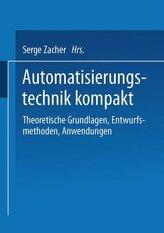 Automatisierungstechnik kompakt