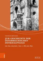 Zur Geschichte der österreichischen Denkmalpflege