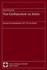 Von Gorbatschow zu Jelzin