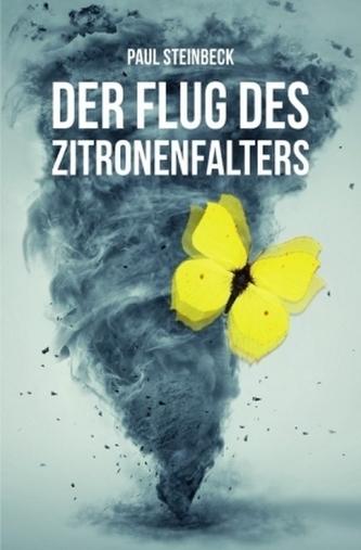 Der Flug des Zitronenfalters 1