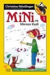 Mini ve Mirnav Kedi