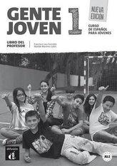 Gente Joven 1 Nueva (A1.1) – Libro del profesor