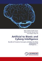 Artificial to Bionic and Cyborg Intelligence
