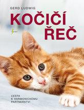 Kočičí řeč