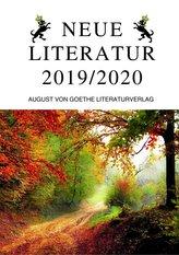 Neue Literatur 2019/2020