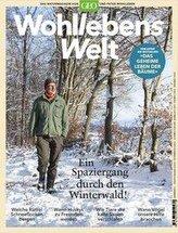 Wohllebens Welt - Ein Spaziergang durch den Winterwald