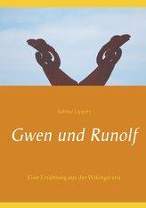 Gwen und Runolf
