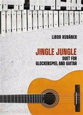 Jingle Jungle - Duet for Glockenspiel and Guitar