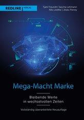 Mega-Macht Marke